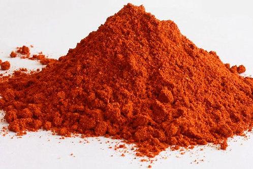 """Пигмент железооксидный """"Оранжевый"""""""