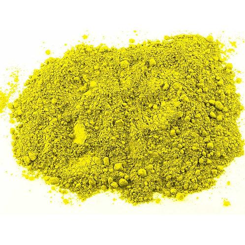 """Пигмент железооксидный """"Жёлтый"""""""