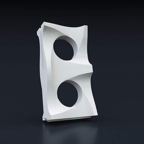 3D Блок №005