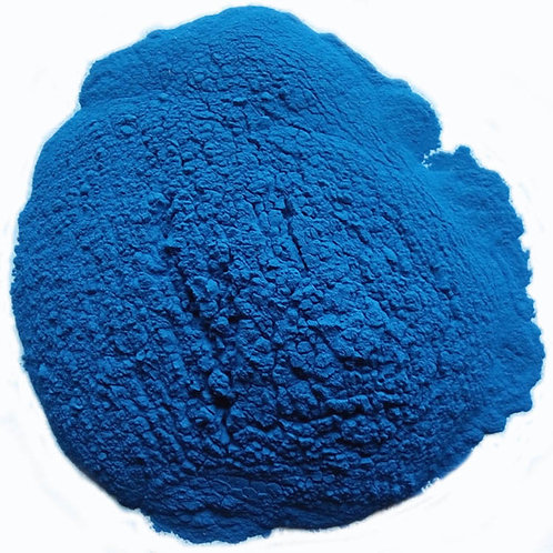 "Пигмент железооксидный ""синий"""