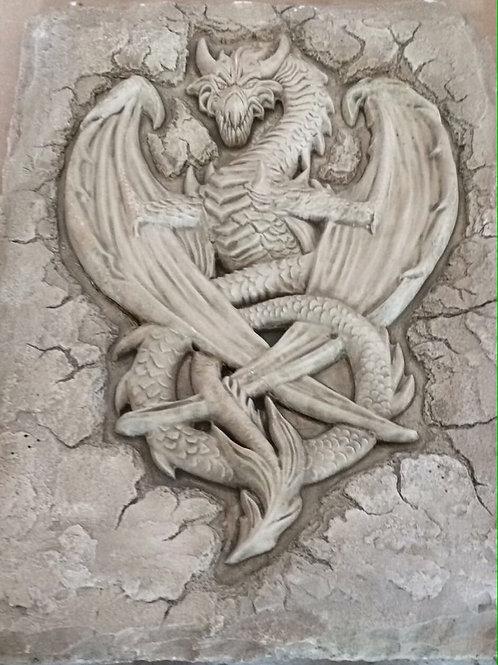 Восточный дракон № 2