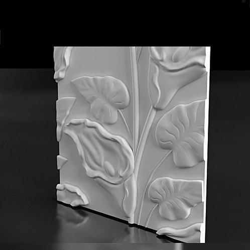 3D Лотос