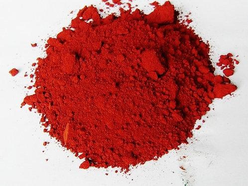 """Пигмент железооксидный """"Красный"""""""