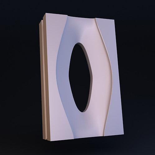 3D Блок № 002