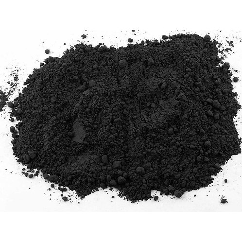 """Пигмент железооксидный """"Черный"""""""