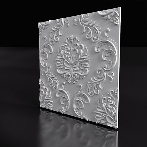 3D Классик