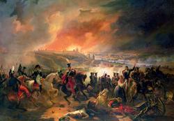 Napoleon-Russie-Smolensk
