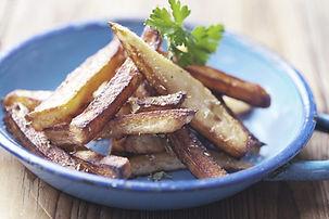 Miska masywny Fries