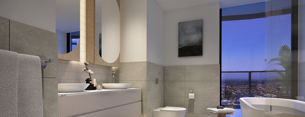 The One Residences 3 bed Bathroom.png