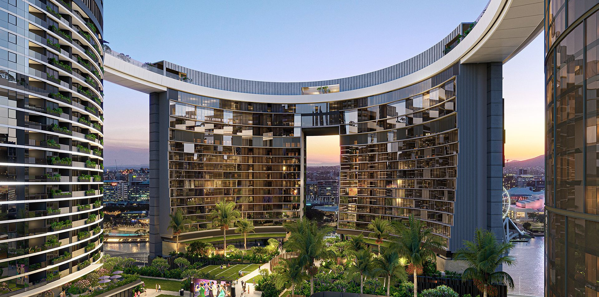 Brisbane's Most Exciting Development