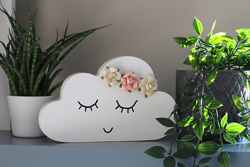 Cloud Decoration