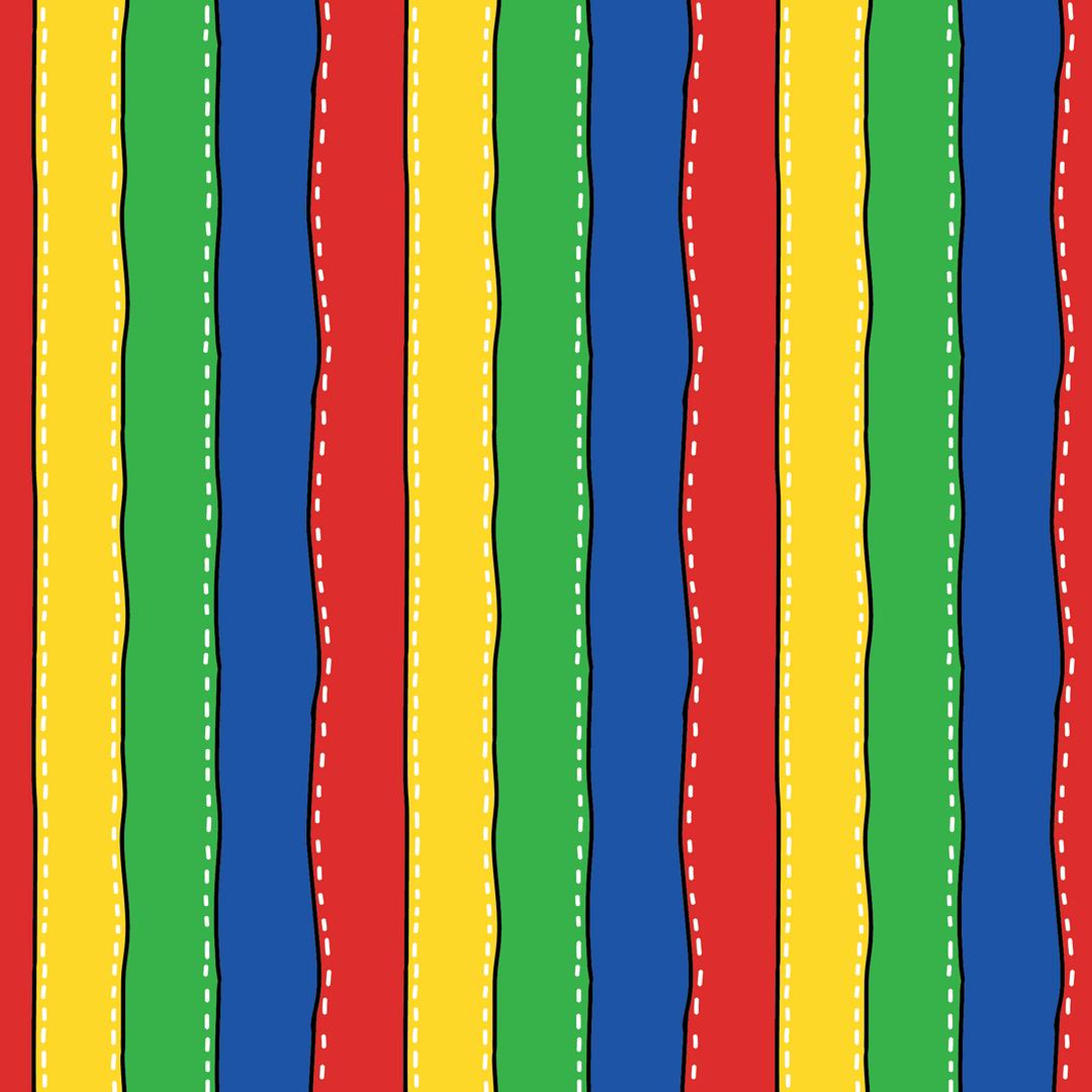 Primary School Stripes