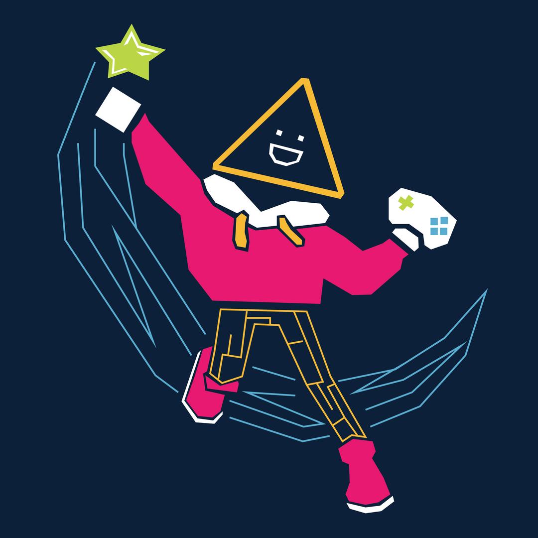 Triangle Spike