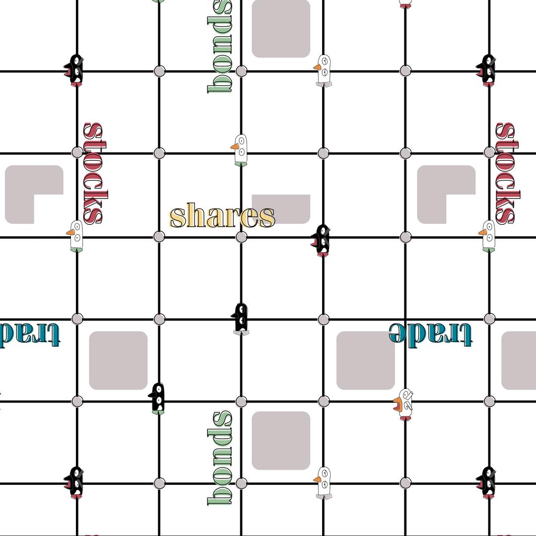 Organized Grid