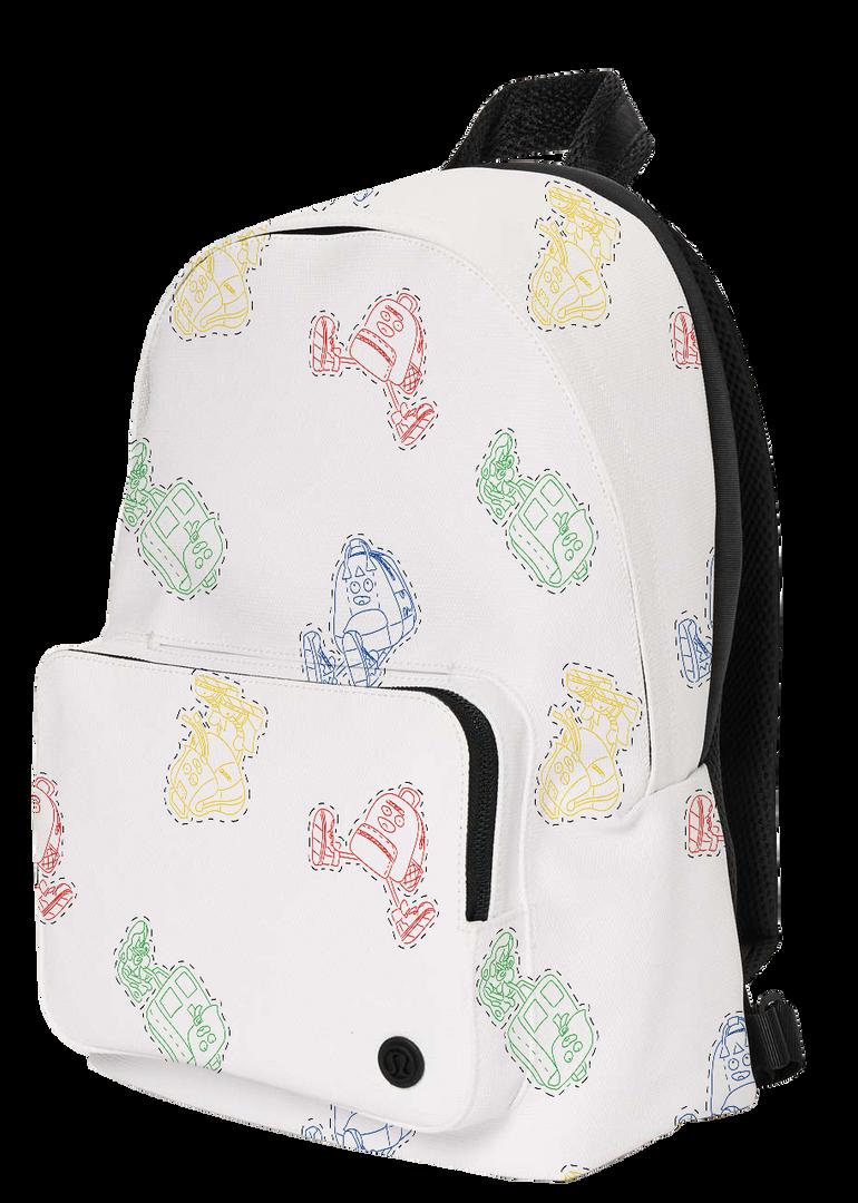 Backpack Characters Backpack