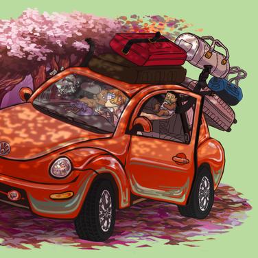 Havoc Road Trip