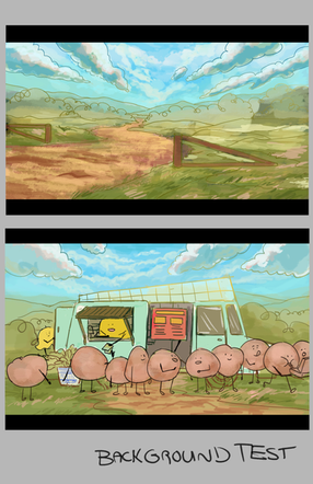 Background Tests