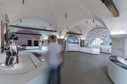 Eröffnung Museum Zeughaus