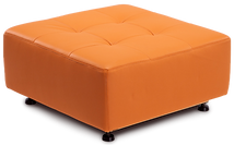 Orange vibrator
