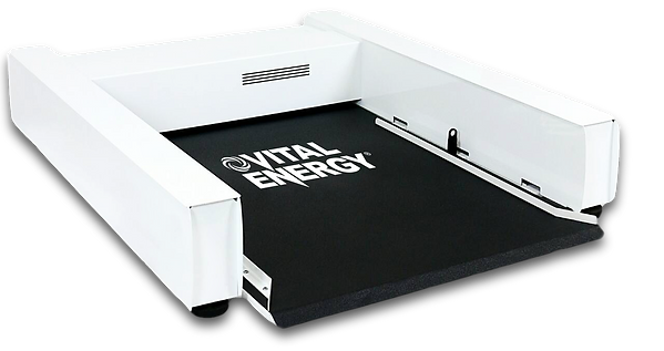 Wheelchair energy pad