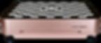 Rose Gold Vibrator
