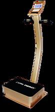 Gold Stand Vibrator
