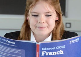 French GCSE Teacher