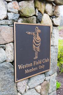 weston field club
