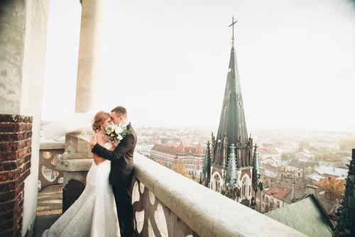 Europe Wedding Destination Wedding