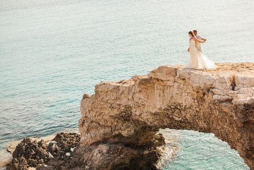 Beach wedding Destination Wedding