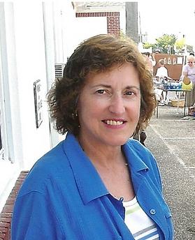 Brenda Rupp