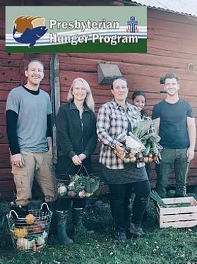 Presbyterian Hunger Program