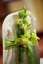 Flowers used in a church wedding.jpg