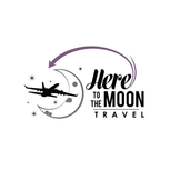 Here To The Moon Travel