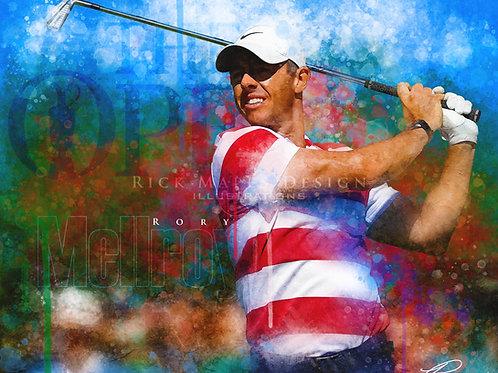 Rory M