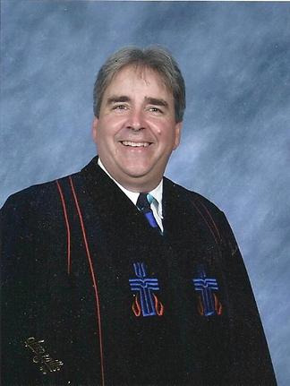 Reverend John R. Scotland