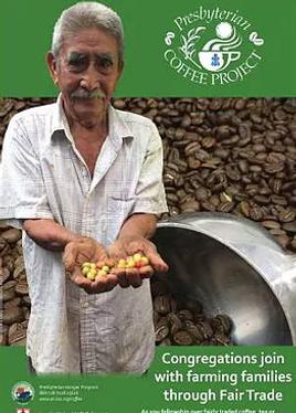 Presbyterian Coffee Project