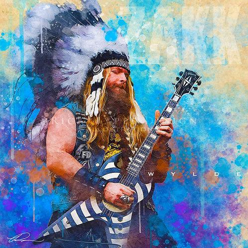 Chief Zakk