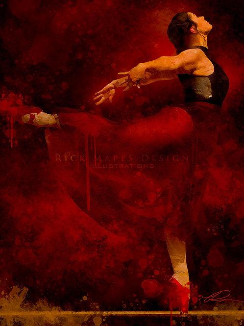 Boo Ballet