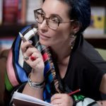 Five Questions with Rahla Xenopoulos