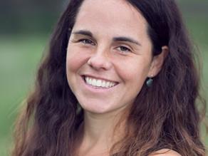 Five Questions with Amanda Parrish Morgan
