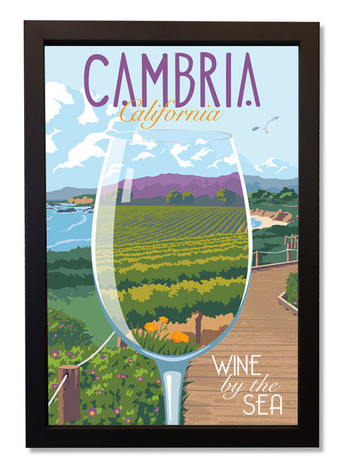 Cambria+Wine+by+the+Sea+framed.jpg