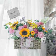 Flower Box 59