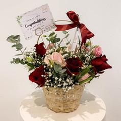 Flower Box 45