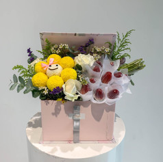 Flower Box 21