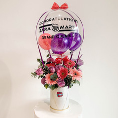 Balloon Box 34