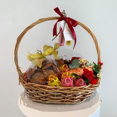 Flower Basket 6