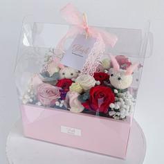 Flower Box 32