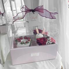 Flower Cake 23