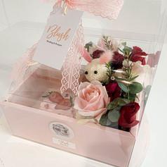 Flower Cake 16